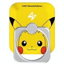 ピカチュウ【正規品】ポケモン Pokemon i-Cutie RING iP...