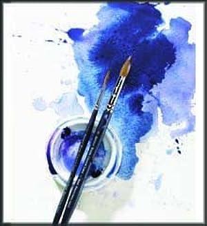 Winsor & Newton Professional One Stroke Watercolor Sable Brush, 1