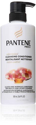 Pantene Pro-V Color Revival Cleansing Conditioner 16.9 fl oz (Pantene Prov Color Conditioner compare prices)