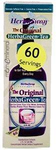 Herbasway Laboratories Herbagreen Tea -- 2 Fl Oz
