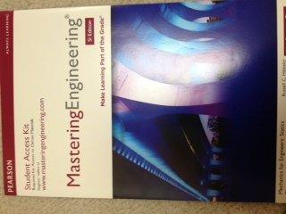 Mechanics for Engineers:Statistics MasteringEngineering with eText