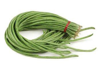 60 Long Yard Bean Seeds Vegetable Seeds