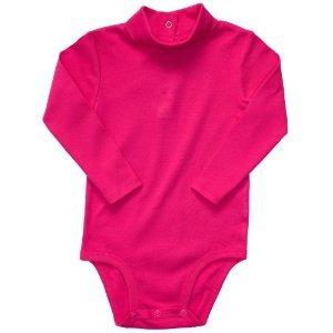 Pink Baby Jumper