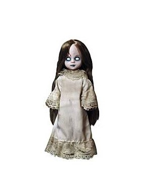 Picture of Mezco Living Dead Dolls 13th Anniversary Series - Posey Figure (B005EMN9L6) (Mezco Action Figures)
