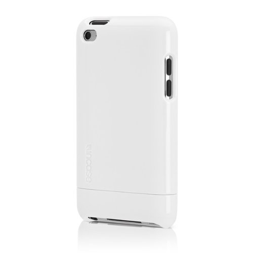 Incase Slider Case for iPod touch 4G - White (Gloss)