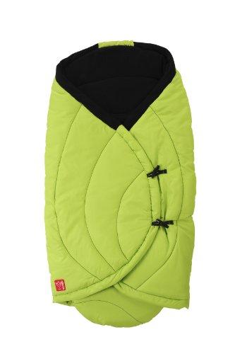kaiser-4011860000000-manta-envolvente-para-dormir-color-verde