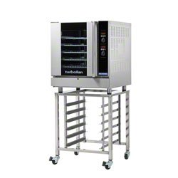 Natural Gas Convection Oven front-424685