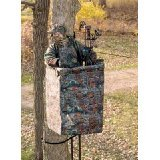 Big Game Treestands Blind Kit for Universal Shooting Rail