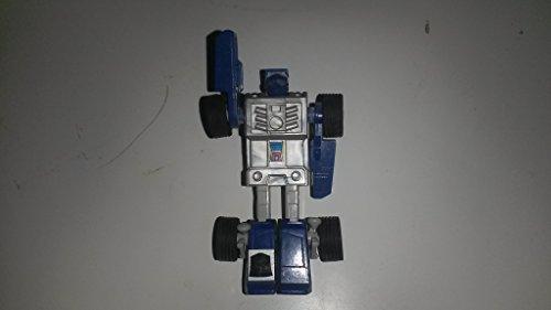 Transformers G1 Autobot Beachcomber 2 inch Figure