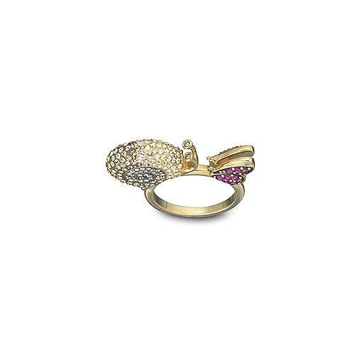 Swarovski Damen-Ring Noisette 1084548 jetzt bestellen