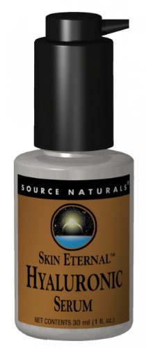 Source Naturals Skin Eternal Hyaluronic Serum, 1 Ounce
