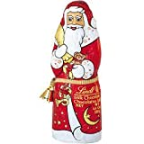 Lindt Chocolate Santa 40g - Single Santa