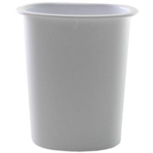 KitchenAid 7-Cup Food Processor Feed Tube Pusher, White