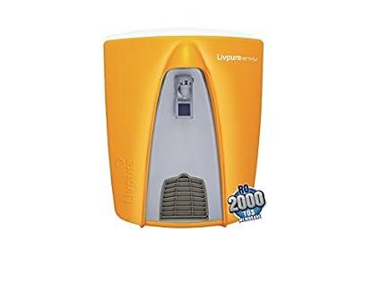 Livpure-Envy-8-Litres-RO-+-UV-+-UF+Taste-Enhancer-Water-Purifier