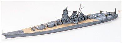1/700 ウォーターラインシリーズ No.114 日本海軍 戦艦 武蔵 31114