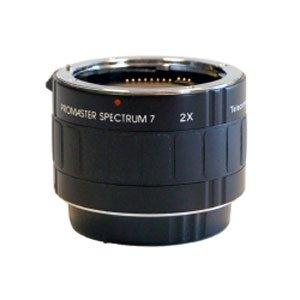 Promaster 2X Digital Teleconverter for Nikon AF