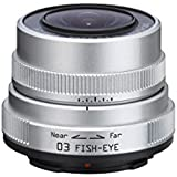Pentax 3.2mm F5.6 Fish Eye Lens for Q System