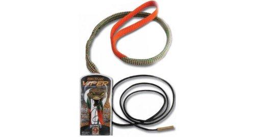 Hoppe's Boresnake Viper Rifle Bore Cleaner (Choose Your Caliber)
