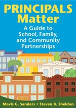 Principals Matter: A  Guide to School, Family, and...
