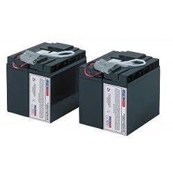 SUA3000 - Battery for APC Smart-UPS 3000VA