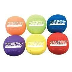 Buy Cosom Neo-Lite Softballs - Prism Pack (SET) by Cramer