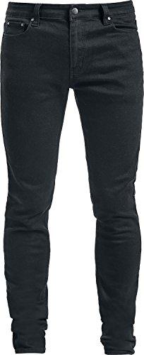 Gothicana by EMP Dark Nick (Skinny Fit) Jeans nero W34L34