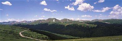 Rocky Mountain Range Stove