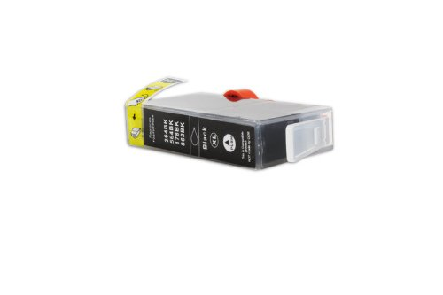 HP - Hewlett Packard OfficeJet 4620 (364XL / CN 684 EE) - kompatibel - Tintenpatrone schwarz - 20ml