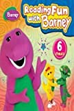 Reading Fun with Barney: Special Collections Story book