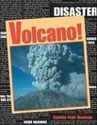 Volcano! (Disaster!), CYNTHIA NICOLSON