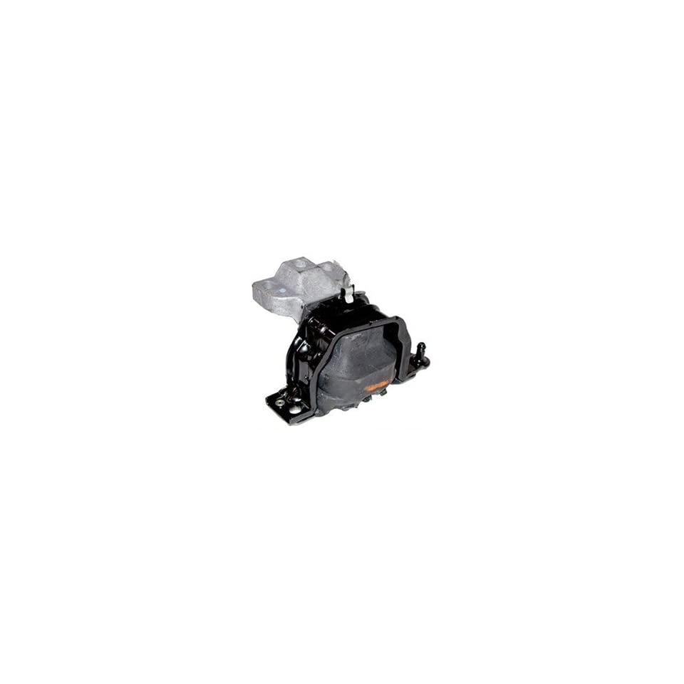 4861271AD #2926 00 07 Chrysler Town & Country Grand Voyager Dodge Grand Caravan Front Right Engine Motor Mount 00 01 02 03 04 05 06 07