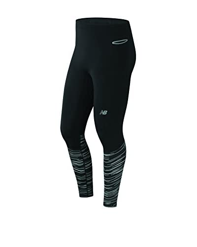New Balance Leggings MP61236 [Nero]
