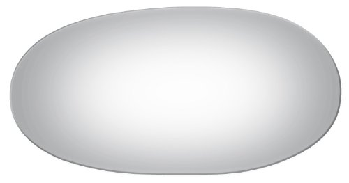 1995-1999 Oldsmobile Aurora Electrochromic, Flat, Driver Side Replacement Mirror Glass