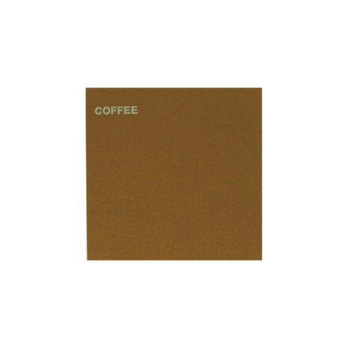 Daler-Rowney Canford Papier, A1, Kaffee, 10 Blatt