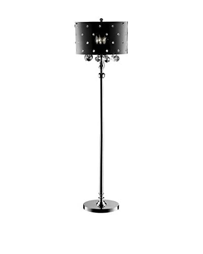 ORE International Star Crystal Floor Lamp