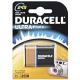 Foto Battery Duracell Ultra M3 type 2CR5 1er Blister 6V Lithium