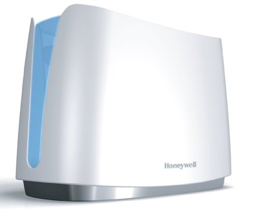 Honeywell Bacterium Free Cool Mist Humidifier, HCM-350