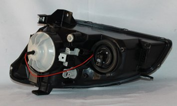 TYC 20-6643-00 Nissan Altima Passenger Side Headlight Assembly