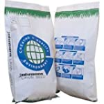 Johnson Economy Lawn Seed with Rye -...