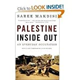 Palestine Inside Out Publisher: W. W. Norton & Company; Revised edition