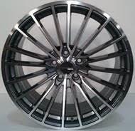 2-x-roues-en-alliage-9841-style-19-x-80-Machine-Noir-greggson-gg-152-cc