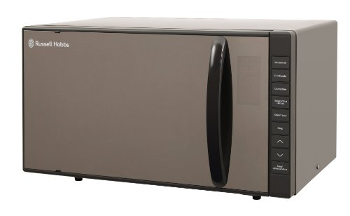 Russell Hobbs RHM2361GCG Digital Microwave With Grill and Convection, 23 L - Grey