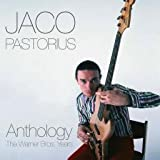 Jaco Pastorius: Anthology - The Warner Bros. Years (180g) Vinyl LP (Record Store Day)
