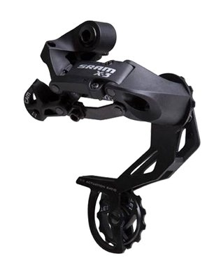 SRAM 3.0 Mountain Bike Rear Derailleur (Long Cage)