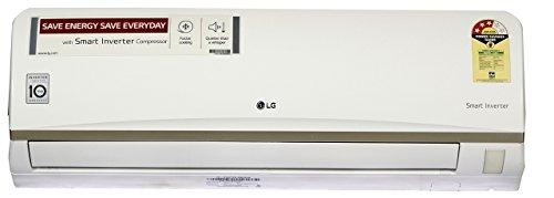 LG JS-Q12ATXD 1 Ton 3S Inverter Split Air Conditioner Image