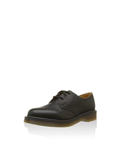 Dr. Martens Zapatos de cordones 1461 Last 84 Greasy