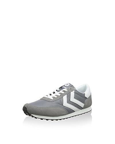 Hummel Sneaker SEVENTYONE LO Grigio EU 37