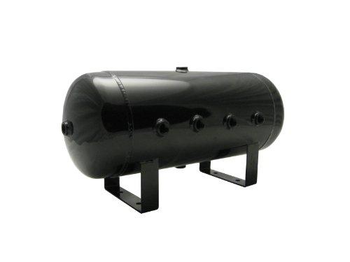 Steel 5 Gallon Air Tank Train Horn Ride (8) 1/2