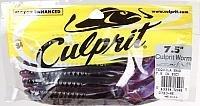 Culprit Worms Original Culprit Worm 7 1/2