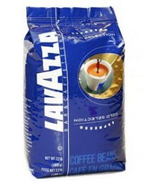 Lavazza Gold Selection Coffee Beans (6 x 1kg)
